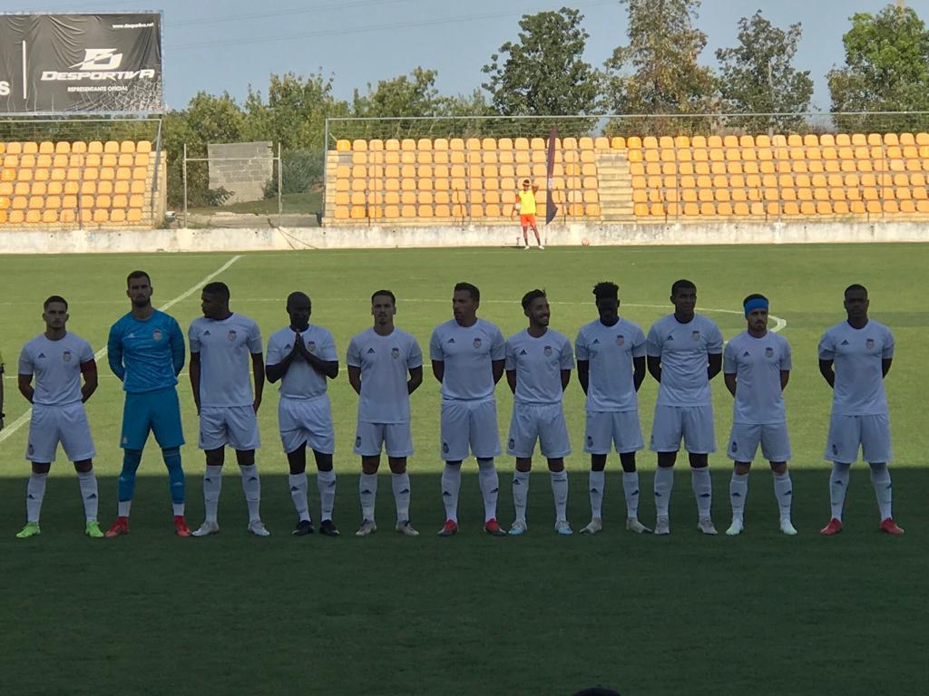 FC Alverca 1-0 SG Sacavenense