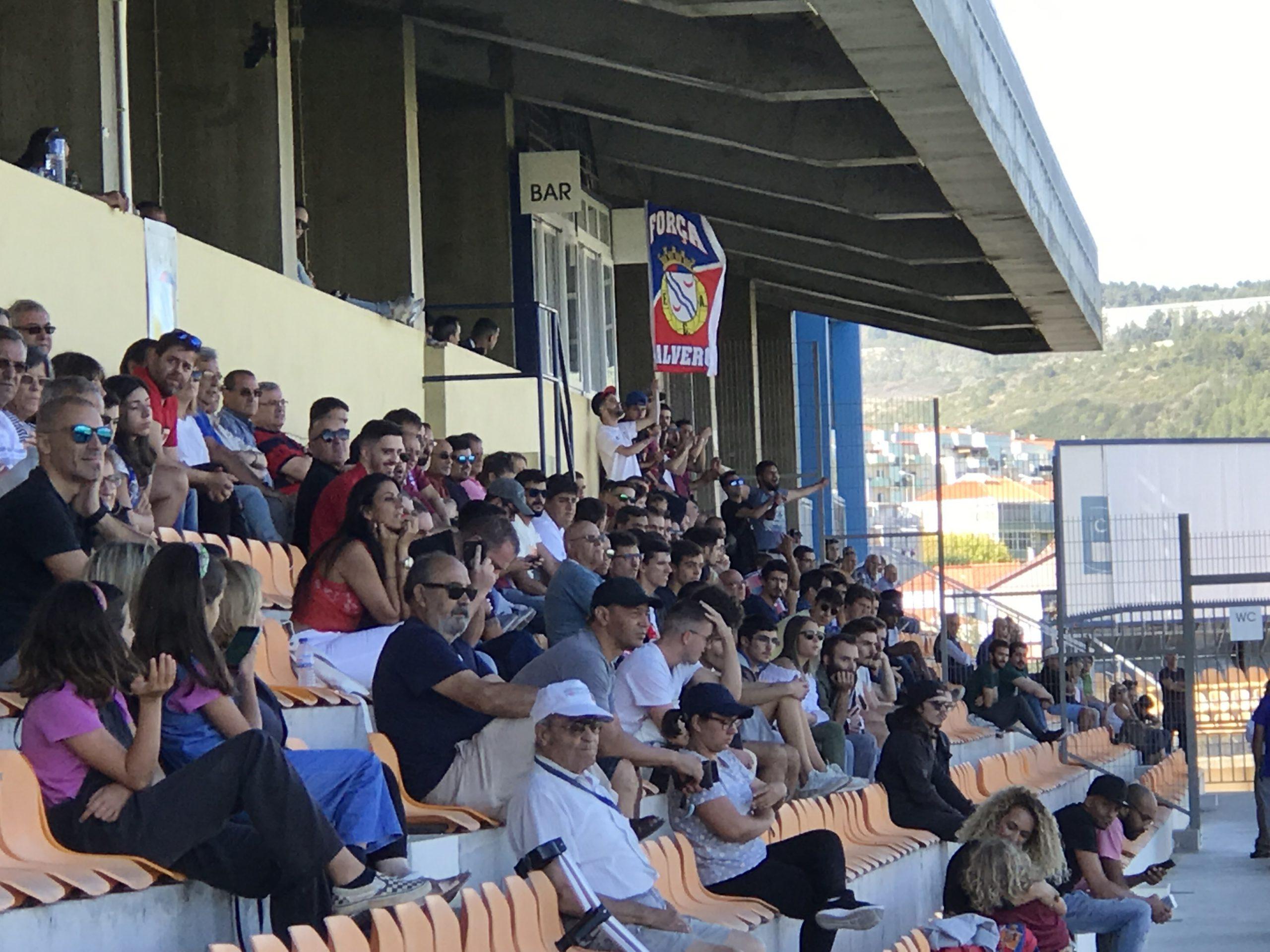 Bilhetes: FC Alverca x Sporting CP