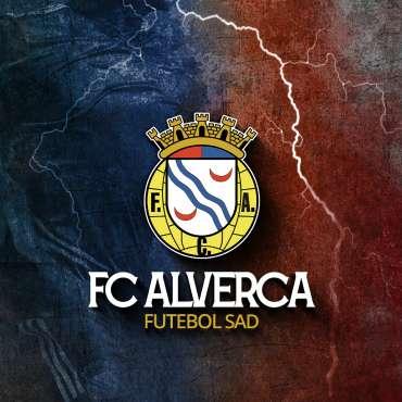 FC Alverca Futebol SAD está formada