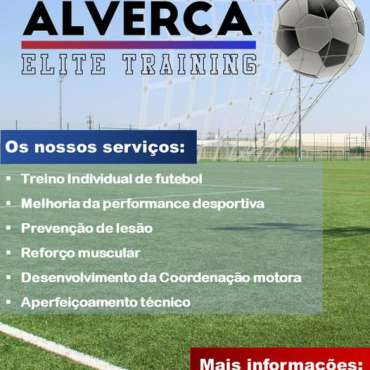 Alverca Elite Training