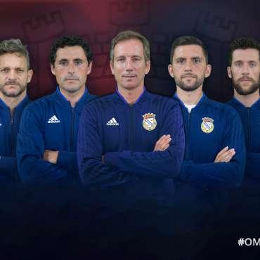 Equipa técnica FC Alverca Futebol SAD