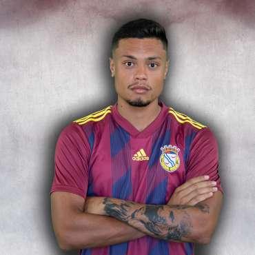 Pedro Venaque renova