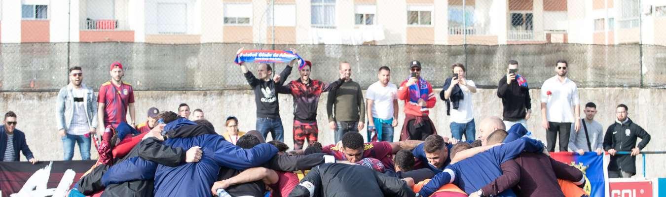 Seniores Futebol 2